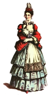 [Image of Colombina]