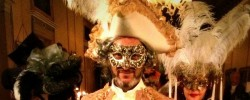 "The Grand Ball in homage to Gioachino Rossini ""The Barber of Seville"""