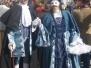 Carnival of Venice: Patrizia (Italy)
